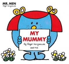 Hargreaves, Roger Mr Men: My Mummy