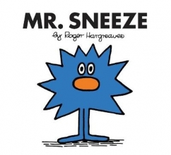 HARGREAVES, ROGER Mr. Sneeze