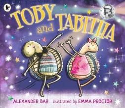 Bar, Alexander Toby and Tabitha