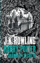 Rowling, JK Harry Potter and the Chamber of Secrets