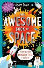Adam (Author) Frost The Awesome Book of Space