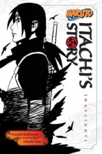 Yano, Takashi Naruto Itachi`s Story 1