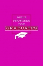 Broadstreet Publishing Group LLC Bible Promises for Graduates (Pink)