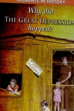 Grant, Reg Why Did the Great Depression Happen?