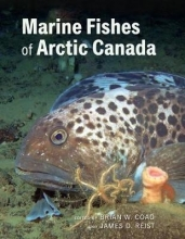 Brian W. Coad,   James D. Reist Marine Fishes of Arctic Canada
