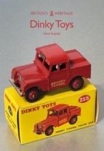 Busfield, David Dinky Toys