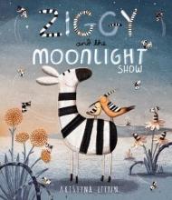 Litten, Kristyna Ziggy and the Moonlight Show
