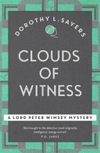 Dorothy L. Sayers Clouds of Witness
