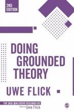 Uwe Flick Doing Grounded Theory