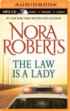 Roberts, Nora The Law Is a Lady