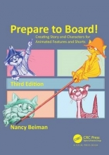 Beiman, Nancy Prepare to Board! Creating Story and Characters for Animated