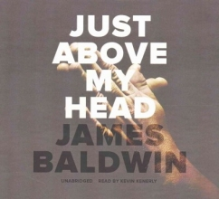 Baldwin, James Just Above My Head