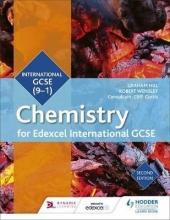 Hill, Graham Edexcel International GCSE Chemistry Student Book