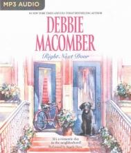 Macomber, Debbie Right Next Door
