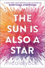 Yoon, Nicola YOON, NICOLA*THE SUN IS ALSO A STAR
