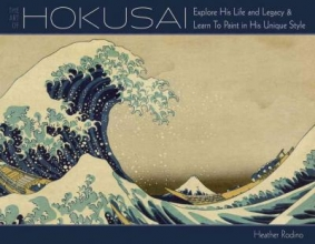 Rodino, Heather The Art of Hokusai