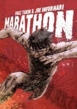 Yakin, Boaz Marathon