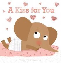 Guido Van Genechten , A Kiss for You