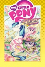 Zahler, Thom,   Anderson, Rob,   Whitley, Jeremy My Little Pony Adventures in Friendship 5
