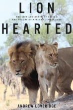 Andrew Loveridge Lion Hearted