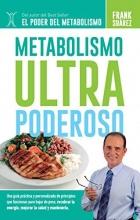 Frank  Suárez Metabolismo Ultra Poderoso