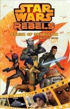 Star Wars Rebels Cinestory Comic 1