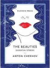 Anton,Chekhov Beauties