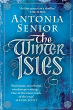 Senior, Antonia Winter Isles