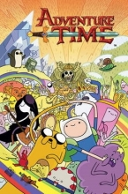 North, Ryan Adventure Time