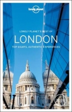 Lonely Planet Lonely Planet Best of London 2020