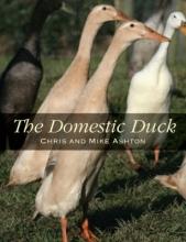 Chris Ashton,   Mike Ashton The Domestic Duck