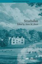 Lefanu, Alicia Strathallan