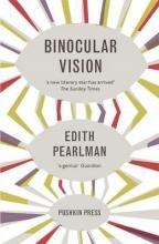 Pearlman, Edith Binocular Vision