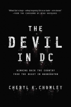 Chumley, Cheryl K. The Devil in DC