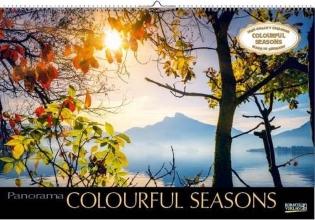 , Colourful Seasons 2021