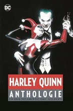 Dini, Paul Harley Quinn Anthologie
