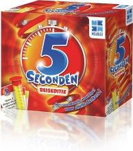 , 5 seconden reisspel
