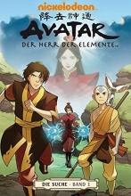 Yang, Gene Luen Avatar: Der Herr der Elemente 05