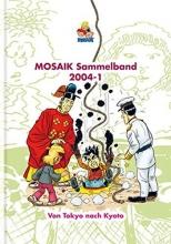Mosaik Team MOSAIK Sammelband 85 Hardcover (1/2004)