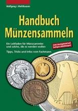 Mehlhausen, Wolfgang J. Handbuch Münzensammeln