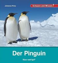 Prinz, Johanna Der Pinguin