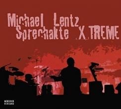 Lentz, Michael Sprechakte X/TREME