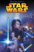 Lucas, George Star Wars Masters 11 - Episode III - Die Rache der Sith