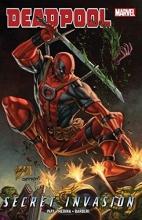 Way, Daniel Deadpool - Secret Invasion