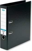 , Ordner Elba Smart Pro+ A4 80mm PP zwart