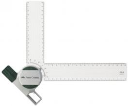 , sneltekenkop Faber Castell TK-System