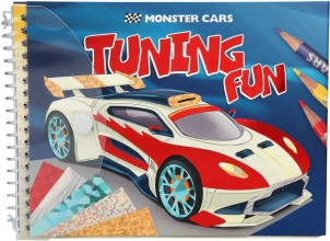 10300 a Monster cars tuning fun