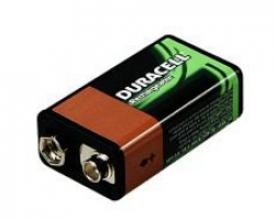 , Batterij oplaadbaar Duracell