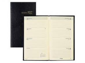 Agenda 2020 ryam executive 7d2p zwart 23x17