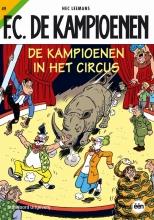 Hec Leemans , De kampioenen in het circus
